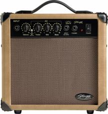 Stagg 10 Watt Acoustic Guitar Amplifier STAG10AA