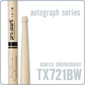 Pro-Mark Signature Marco Minnemann Drumsticks