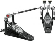 Tama Iron Cobra Power Glide Double Pedal w/ Case