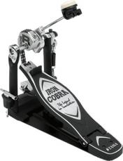 Tama Iron Cobra Rolling Glide Single Pedal w/ Case HP900RSN