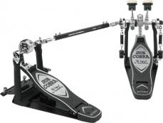 Tama Iron Cobra Rolling Glide Double Pedal w/ Case HP900RSWN