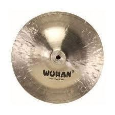 "13"" Wuhan China Cymbal WU104-13"
