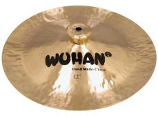 "12"" Wuhan China Cymbal WU104-12"