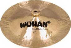 "16"" Wuhan China Cymbal WU104-16"
