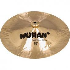 "18"" Wuhan China Cymbal WU104-18"
