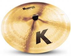 "20"" K Zildjian Series Heavy Ride Cymbal K0846"