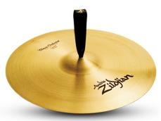 "14"" A Zildjian Band & Orchestral Series Classic Orchestral Selection Suspended Cymbal A0412"