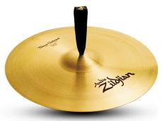 "18"" A Zildjian Band & Orchestral Series Classic Orchestral Selection Suspended Cymbal A0419"