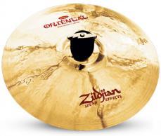 "11"" Zildjian FX Series Oriental Trash Splash Cymbal A0611"