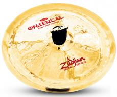 "12"" Zildjian FX Series Oriental China Trash Cymbal A0612"