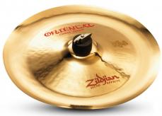 "13"" Zildjian FX Series Oriental China Trash Cymbal A0613"
