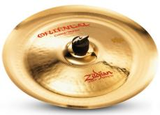 "15"" Zildjian FX Series Oriental China Trash Cymbal A0615"