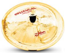 "16"" Zildjian FX Series Oriental China Trash Cymbal A0616"