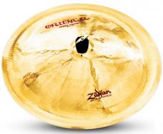 "20"" Zildjian FX Series Oriental China Trash Cymbal A0620"