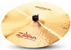 "20"" Zildjian FX Series Oriental Crash of Doom Cymbal A0621"
