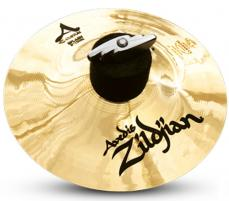"6"" Zildjian A Custom Series Splash Cymbal A20538"