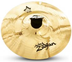 "10"" Zildjian A Custom Series Splash Cymbal A20542"
