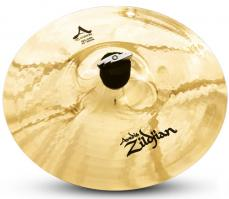"12"" Zildjian A Custom Series Splash Cymbal A20544"