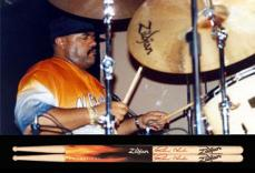 Zildjian Signature Dennis Chambers Drumsticks