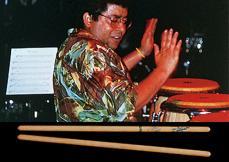 Zildjian Signature Giovanni Hidalgo Drumsticks