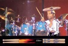 Zildjian Signature Manu Katche Drumsticks