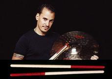 Zildjian Signature Marc Quinones Salsa Drumsticks