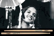 Zildjian Signature Terri Lyne Carrington Drumsticks