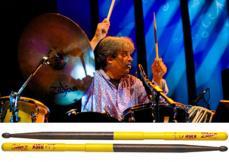 Zildjian Signature Trilok Gurtu Rock Drumsticks