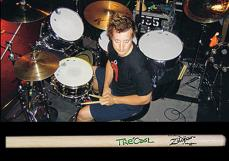 Zildjian Signature Tre Cool Drumsticks