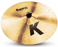 "18"" K Zildjian Series Crash Ride Cymbal K0808"
