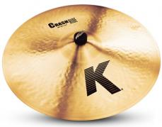 "20"" K Zildjian Series Crash Ride Cymbal K0810"