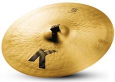 "20"" K Zildjian Series Ride Cymbal K0817"