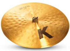 "20"" K Zildjian Series Light Flat Ride K0818"