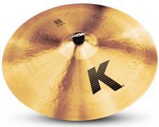 "22"" K Zildjian Series Ride Cymbal K0819"
