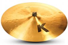 "24"" K Zildjian Series Light Ride Cymbal K0834"