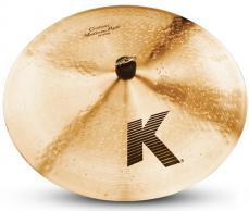 "20"" Zildjian K Custom Series Medium Ride Cymbal K0854"