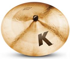 "22"" Zildjian K Custom Series Medium Ride Cymbal K0856"