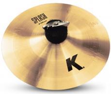 "8"" K Zildjian Series Splash Cymbal K0857"