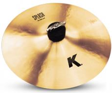 "10"" K Zildjian Series Splash Cymbal K0858"