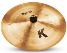"14"" K Zildjian Series Mini China Cymbal K0881"