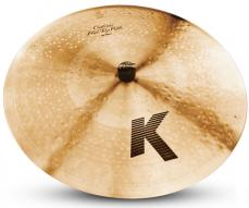 "20"" Zildjian K Custom Series Flat Top Ride Cymbal K0882"