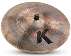 "20"" Zildjian K Custom Series Dry Ride Cymbal K0886"