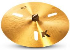 "18"" K Zildjian Series EFX Cymbal K0888"