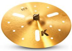 "16"" K Zildjian Series EFX Cymbal K0890"