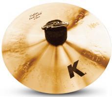 """8"""" Zildjian K Custom Series Dark Splash Cymbal K0930"""