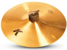 "10"" Zildjian K Custom Series Dark Splash Cymbal K0932"