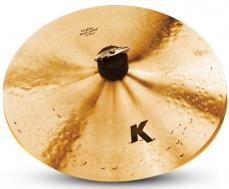 "12"" Zildjian K Custom Series Dark Splash Cymbal K0934"