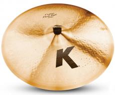 "22"" Zildjian K Custom Series Dark Ride Cymbal K0967"