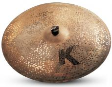 "20"" Zildjian K Custom Series Left Side Ride w/ 3 Rivets K0986"