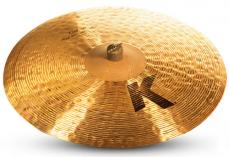 "22"" Zildjian K Custom Series High Definition Ride Cymbal K0989"